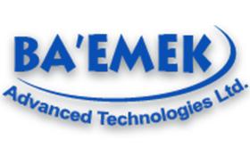 Baemek Logo
